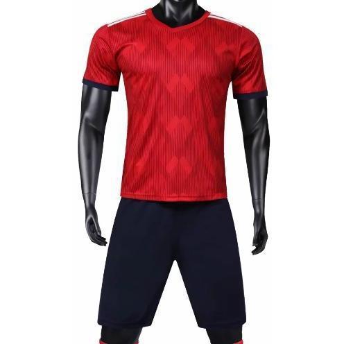 FC HOLLYWOOD (rojo)