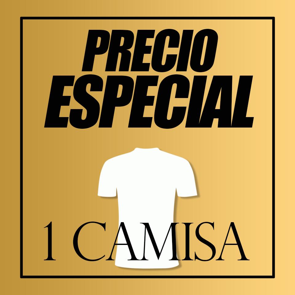 1 CAMISA