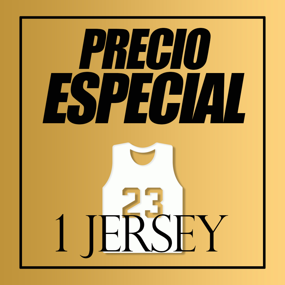 1 JERSEY